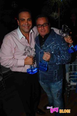 Joe Granda & Frank Cairo